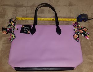 Simply spring tote bag brand new for Sale in Westminster, CA