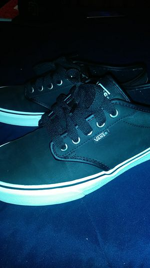 Vans attwood for Sale in El Cajon, CA