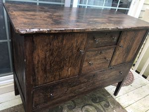 Antique cabinet for Sale in Schwenksville, PA