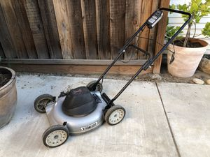 MTD Electric Lawn Mower for Sale in San Jose, CA