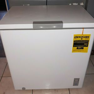 ••New in box•• FREEZER ••*New**NEW for Sale in Garden Grove, CA