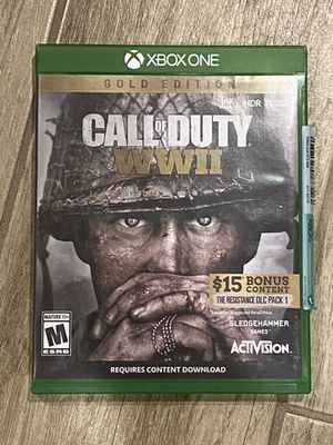Call of Duty World War II for Sale in Phoenix, AZ