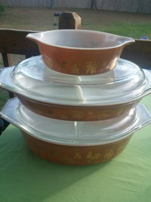 Vintage pyrex for Sale in Columbia, SC