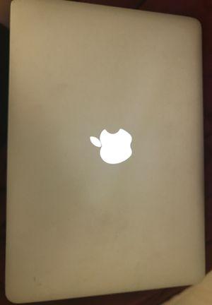 MacBook Early 2015 13 Inch for Sale in Phoenix, AZ