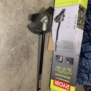 RYOBI Brush Cutter for Sale in Dallas, TX