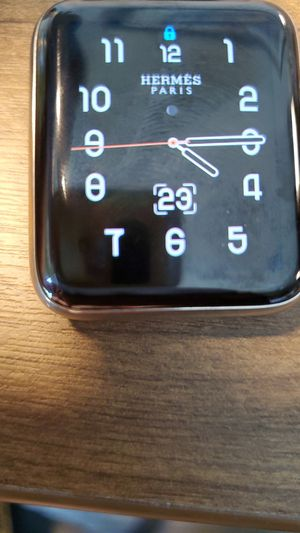 Apple watch hermes edition for Sale in Albuquerque, NM