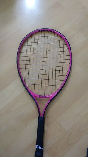 23 inch kids tennis racket for Sale in Fort Lauderdale, FL