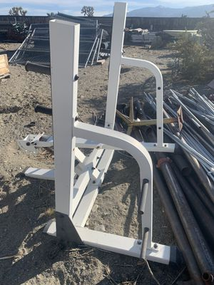 Brand name press beach need gone for Sale in Phelan, CA