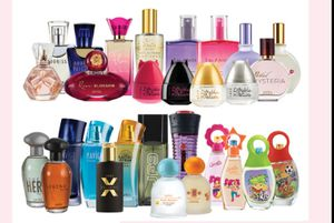 Jafra paquetes de perfumes mixtos. 29 fragancias for Sale in Los Angeles, CA