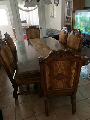 Dining Set table for Sale in Cedar Hill, TX