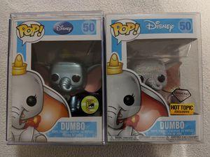 Funko Pop Dumbo combo $700 for Sale in Hialeah, FL