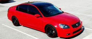 BEAUTY 'O6 Nissan Altima FWDWheels for Sale in Milwaukee, WI