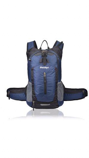 BONLEX Cycling Biking Backpack, Blue for Sale in Leawood, MO