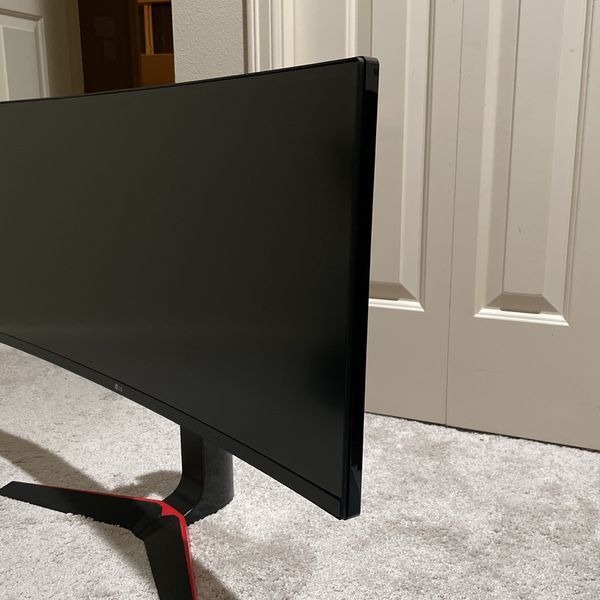 """34"""" LG Curved Gaming Monitor (34UC79G)"""