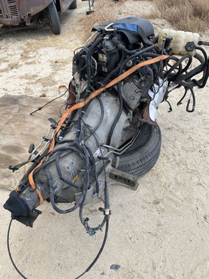 4L80 transmission ONLY for Sale in Arcadia, CA
