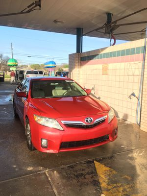 Toyota Camry Hybrid for Sale in Austin, TX