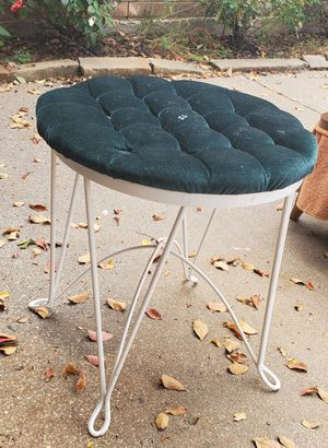 Small Stool for Sale in Kennedale, TX