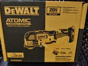 Dewalt Multi-Tool Kit for Sale in Miami, FL