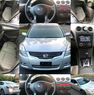 KIG201O Nissan Altima S $1000 Total price for Sale in Fayetteville, AR
