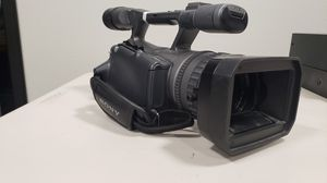 Sony camera 1080i for Sale in Portland, OR