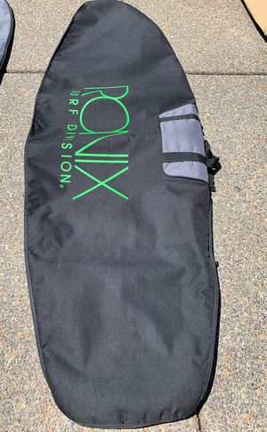 RONIX SURFBOARD/WAKESURF BAG for Sale in Fairview, OR