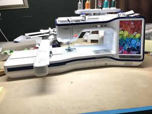 Brother Embroidery/Sewing machine XV-8500D for Sale in Plant City, FL