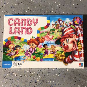 Candy Land Board Game for Sale in Mission Viejo, CA