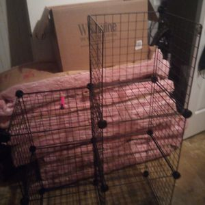 Wire storage cube cubes for Sale in Gaithersburg, MD