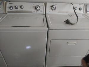 Washer n dryer for Sale in Houston, TX