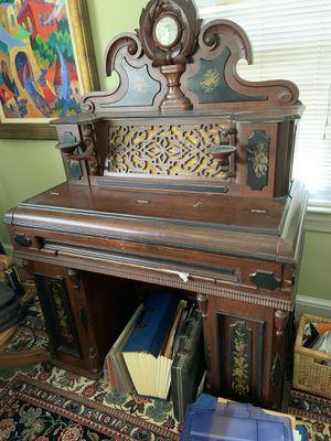 Antique repurposed organ desk for Sale in Bethesda, MD