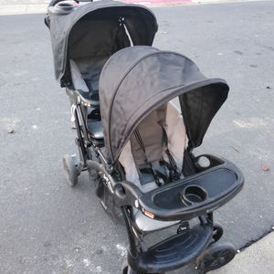 Double Stroller for Sale in Rodeo, CA
