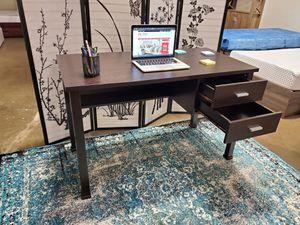 Primo Computer Desk, Espresso Finish, 13746 for Sale in Fountain Valley, CA