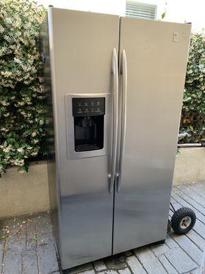 Refrigerator counter depth GE for Sale in Chula Vista, CA