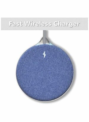Wireless Charger Fast Charging Pad for Sale in Queens, NY