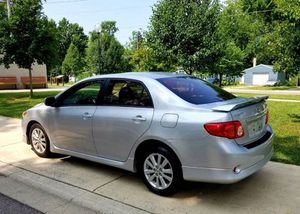 2009 Toyota Corolla for Sale in Pittsburgh, PA