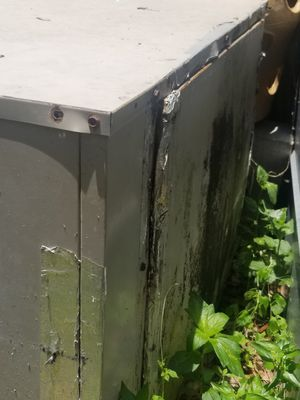 2 and 1/2 ton AC unit for Sale in Bradenton, FL