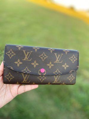 Louis Vuitton wallet for Sale in Bellville, TX