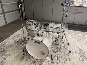 Pearl Drum Set for Sale in Las Vegas, NV