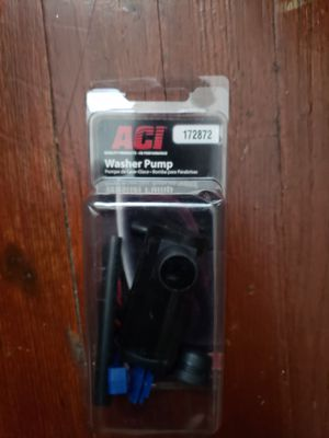 Windshield Washer Pump For Any Toyota or Lexus for Sale in Brooklyn, NY