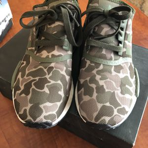 Adidas Camo NMD for Sale in North Las Vegas, NV