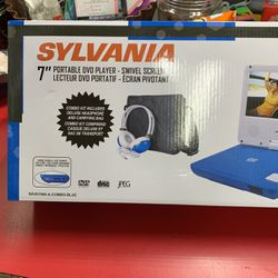 Sylvania DVD Player for Sale in Easley,  SC