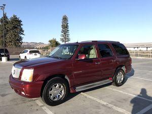 2003 Cadillac Escalade for Sale in San Leandro, CA