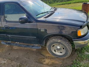 Ford f150 4x4 off road for Sale in New Concord, OH