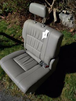 97 Toyota Sienna Rear Seat for Sale in Mountlake Terrace,  WA