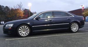 2007 Audi A8L for Sale in Richmond, VA