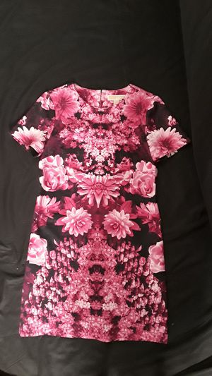 Michael Kors Floral Dress for Sale in Houston, TX