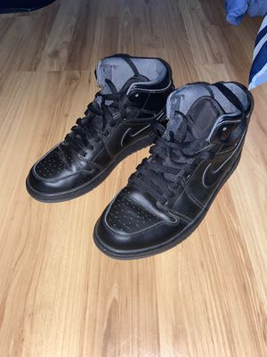 Jordan 1 Mid Size:10 for Sale in Spring Hill, FL