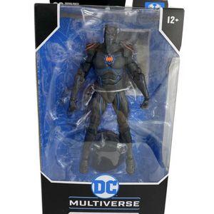 McFarlane DC Multiverse Batman Earth-44 Murder Machine New In-Hand for Sale in Peoria, IL