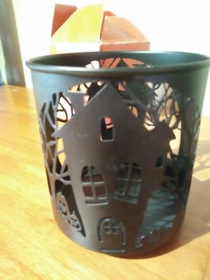 Halloween candle holder for Sale in Largo, FL