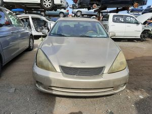 Lexus ES 330 2006 only parts engine good for Sale in Opa-locka, FL